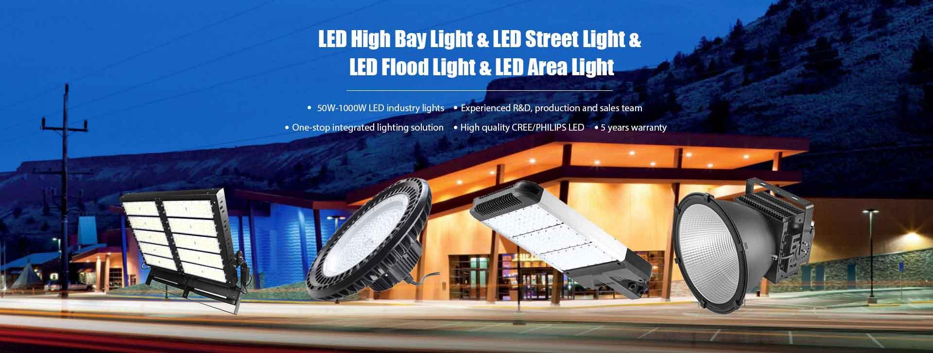 Industry Light