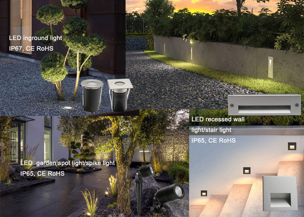 How Outdoor Lighting Can Make Your Garden an Inviting Living Space