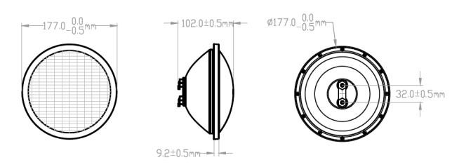 JP-PL-18X1W-C