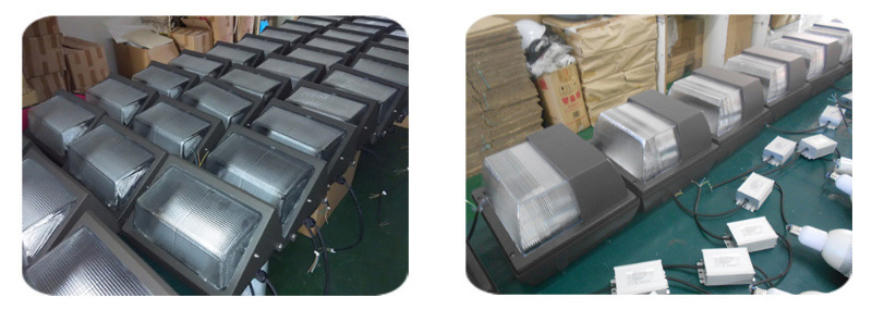 IP65 60W Outdoor LED Wall Pack Light