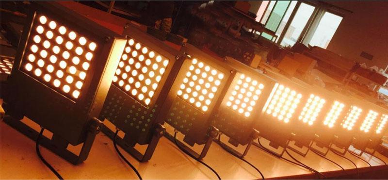 DMX 18w LED Landscape Spot Light ,36W LED Lawn light