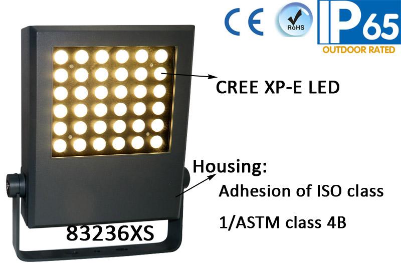DMX 36W LED Landscape Spot Light 36W LED Lawn Light