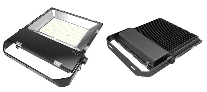 150 Watt LED All Purpose Floodlight Fixture