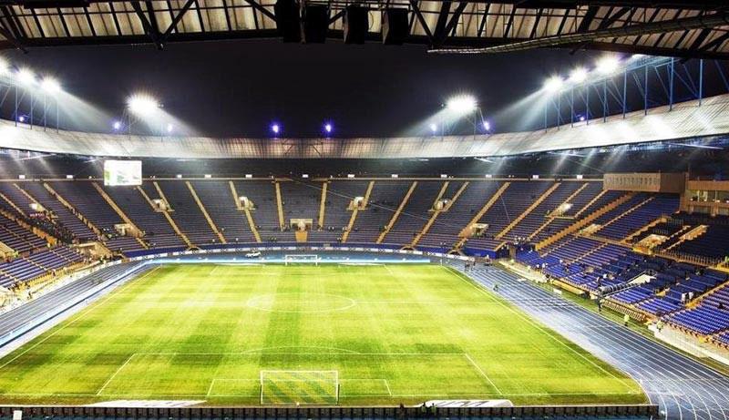 500 Watts Outdoor Led Stadium Area Lights