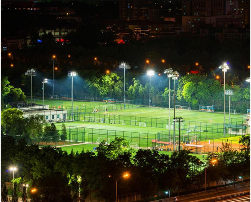 1,000W LED Stadium Area Light For Football Lighting