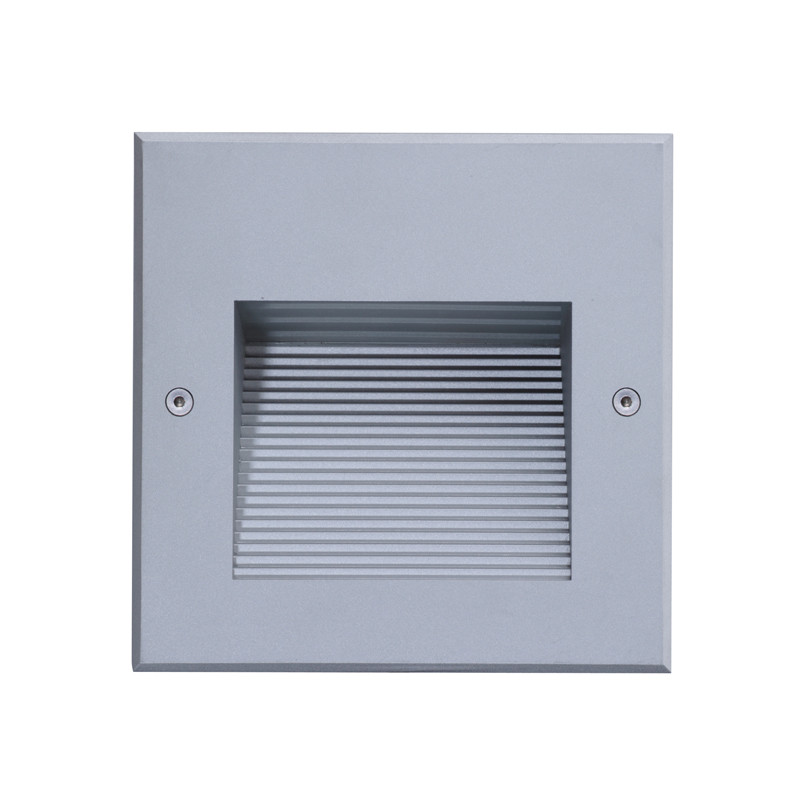 IP65 Waterproof Square LED Stair Light,Square LED Step Light