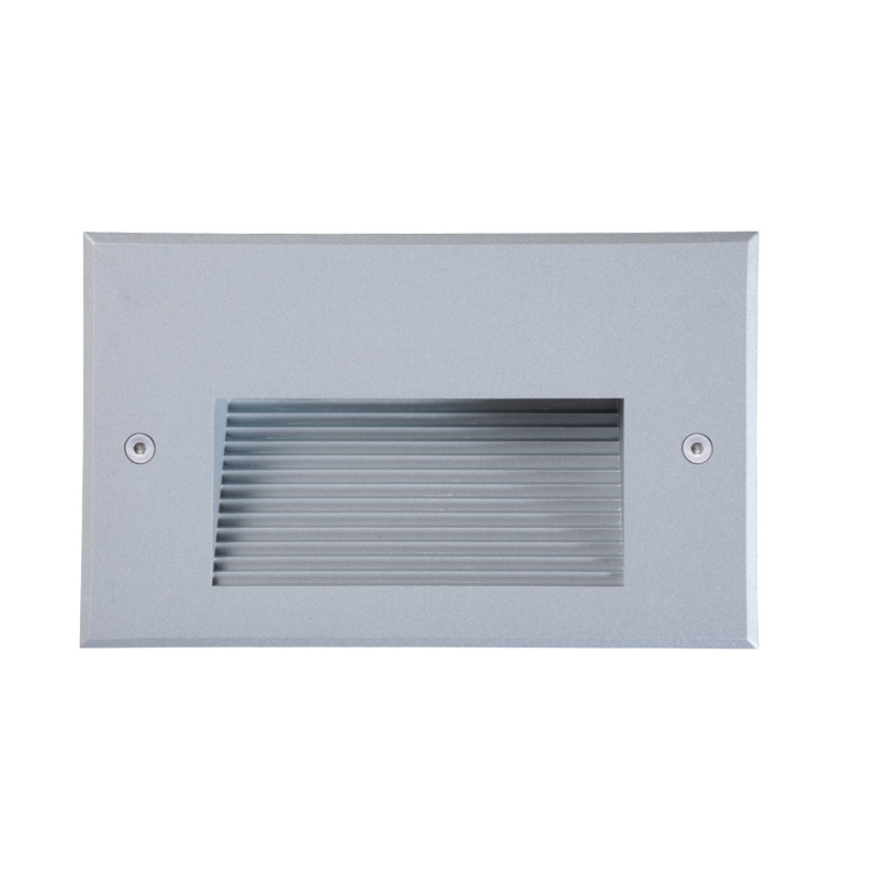 8W Cree COB LED Recessed Step Light