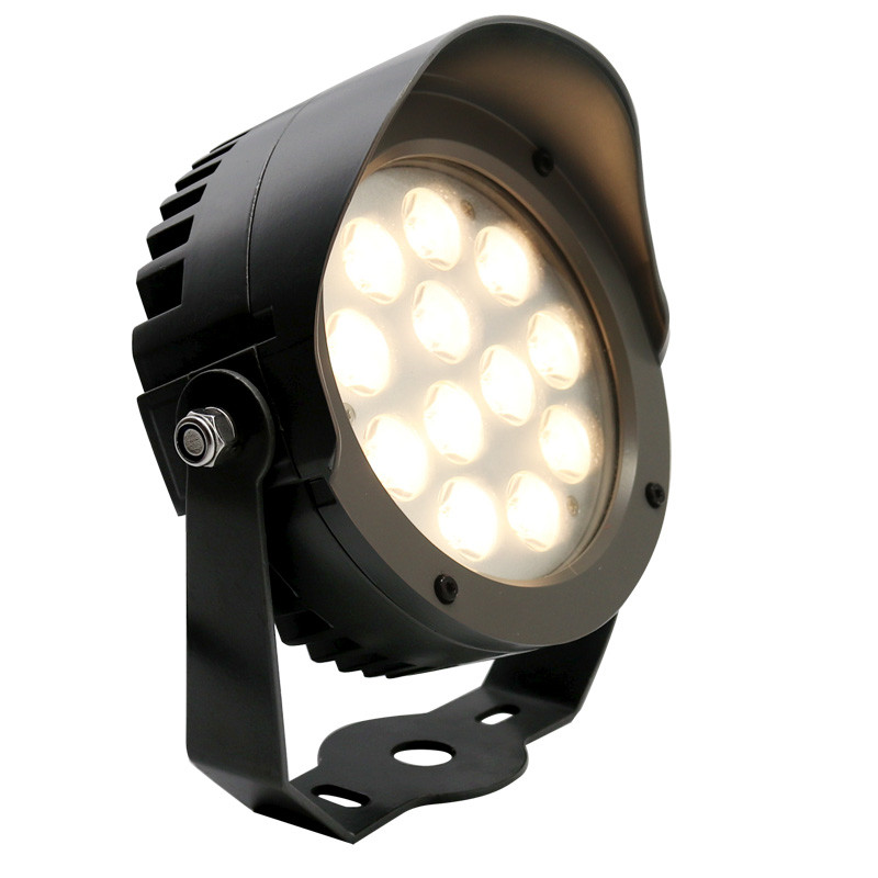 12W/36W IP68 Outdoor LED Garden Lights