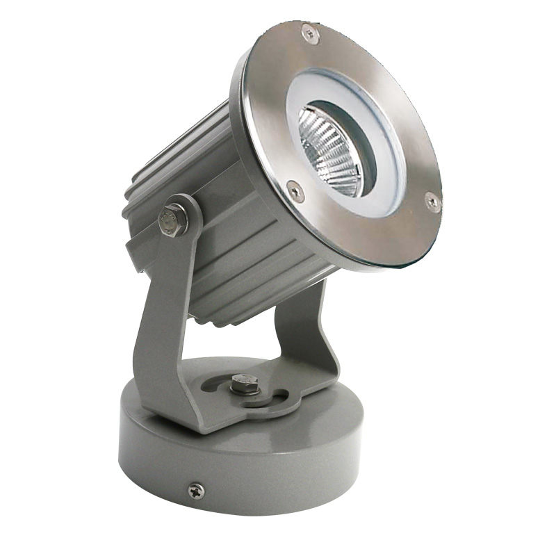 Die-casting spot light