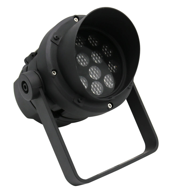 LED landscape spot lamp
