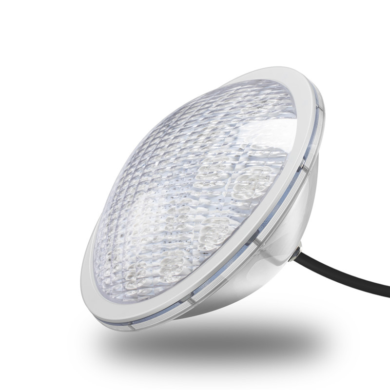 Stainless Steel 18W LED PAR56 Swimming Pool Light