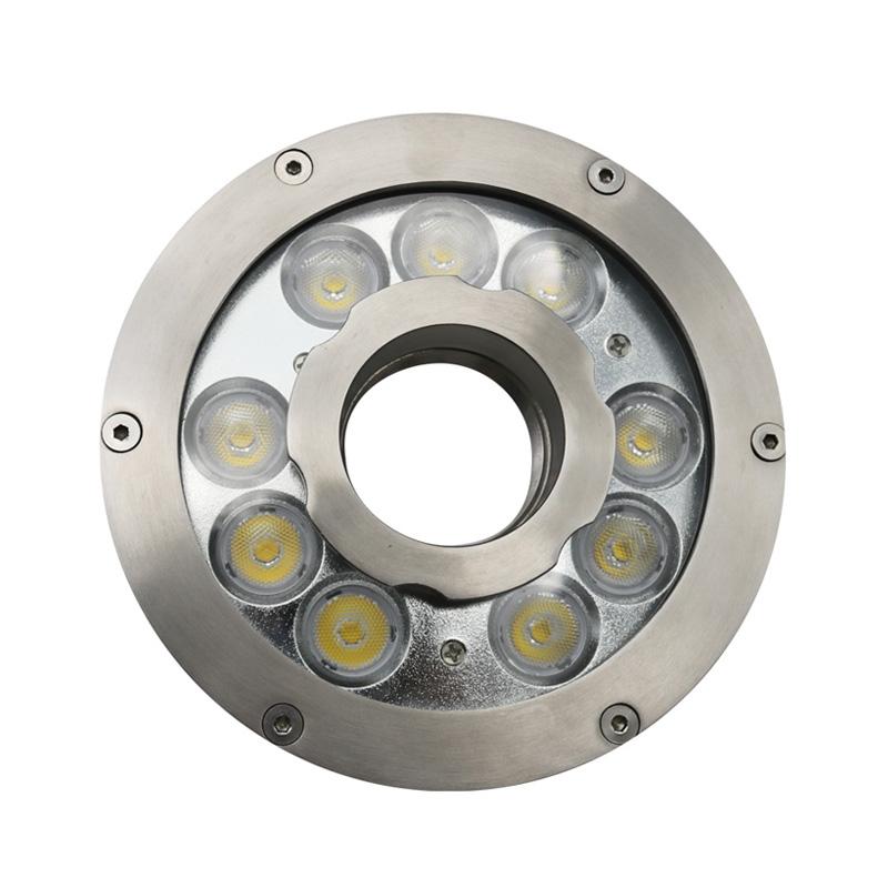 High Power LED Music Fountain Light