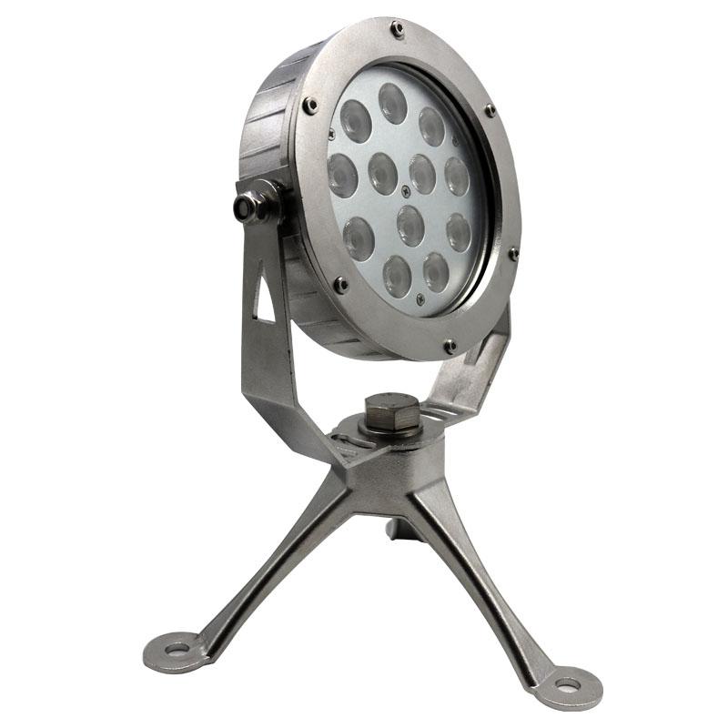 LED underwater pool light