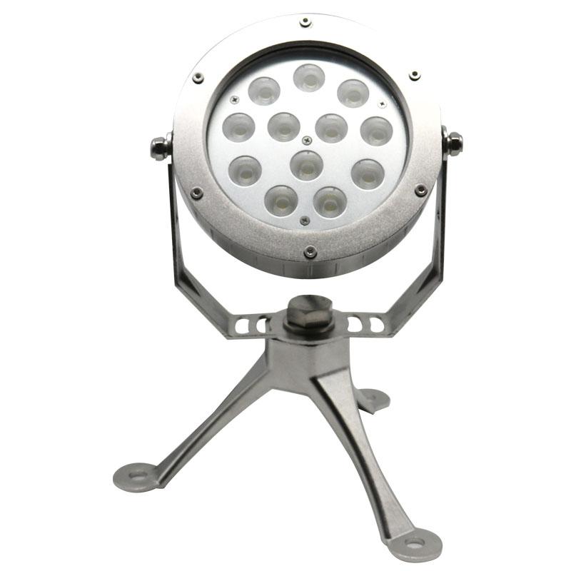 LED underwater pond light