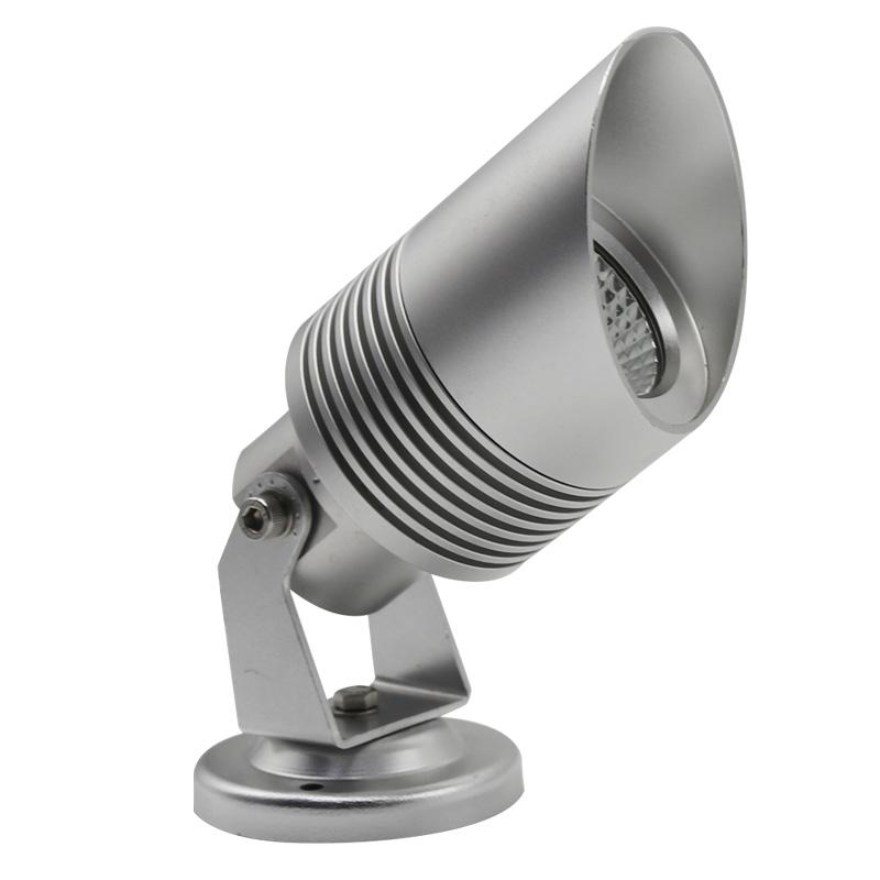 COB LED spike light