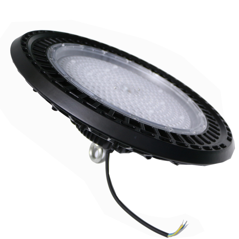200W LED High Bay Light for Factory Warehouse Workshop
