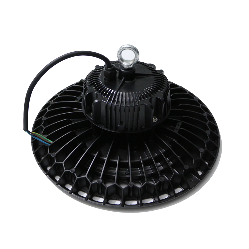 300W UFO LED High Bay Light Lamp Factory Industrial Lighting