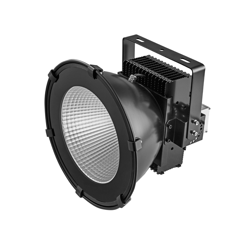 200W LED High Power Flood Light Projection Light