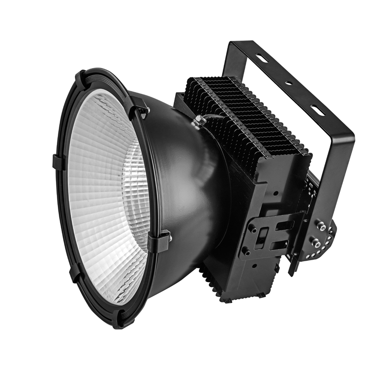 300W LED Tower Chandelier Light Dock Lighting