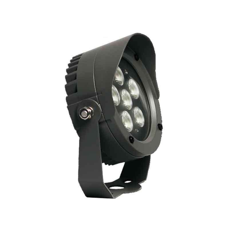 6 LEDs High Power Landscape Spot Light