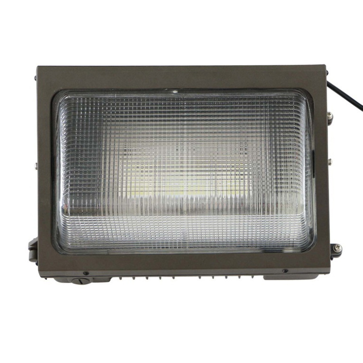 50W LED wall pack light