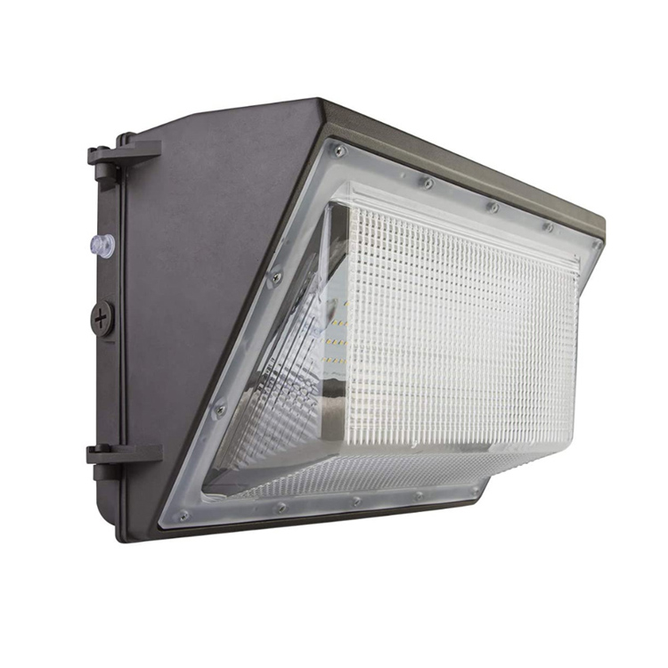 50W LED wall packs