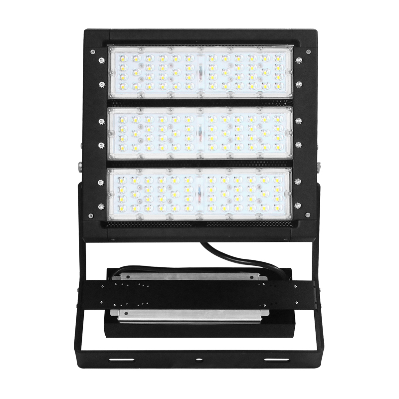 LED module area lighting