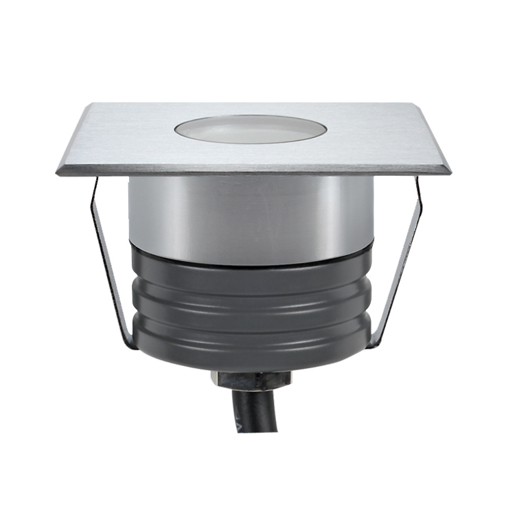 Mini IP67 Outdoor garden underground light