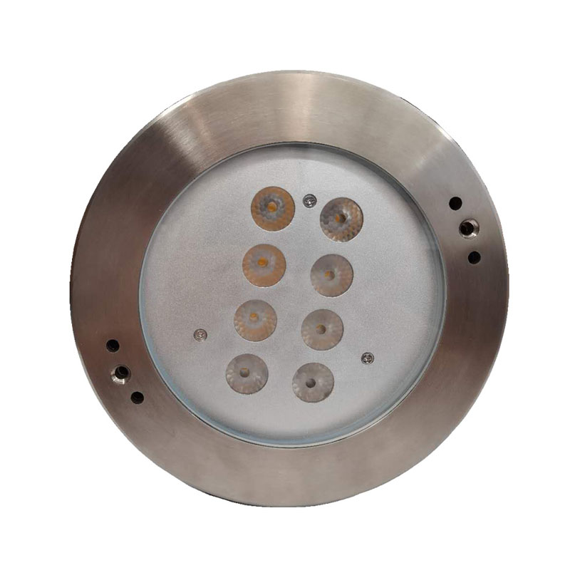 IP68 underwater recessed Lamp