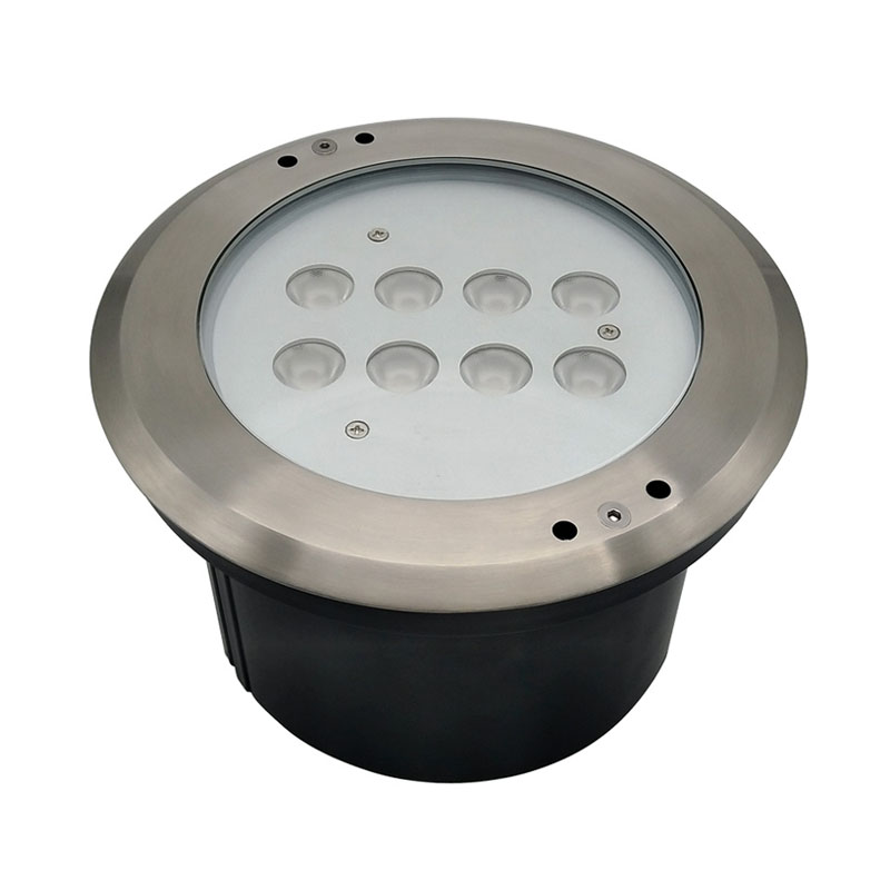 LED underwater pool light