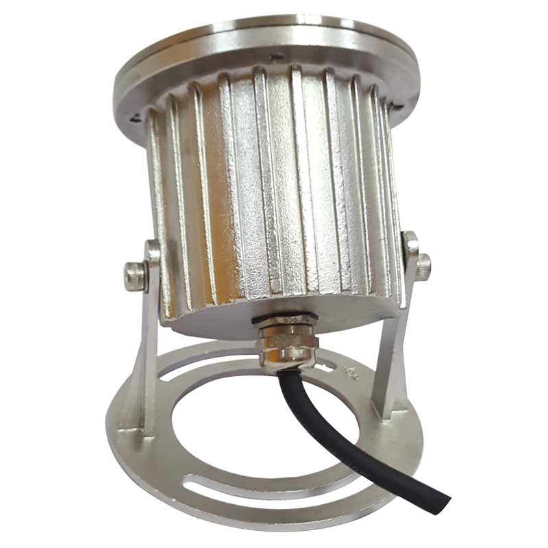 Waterproof IP68 LED underwater light